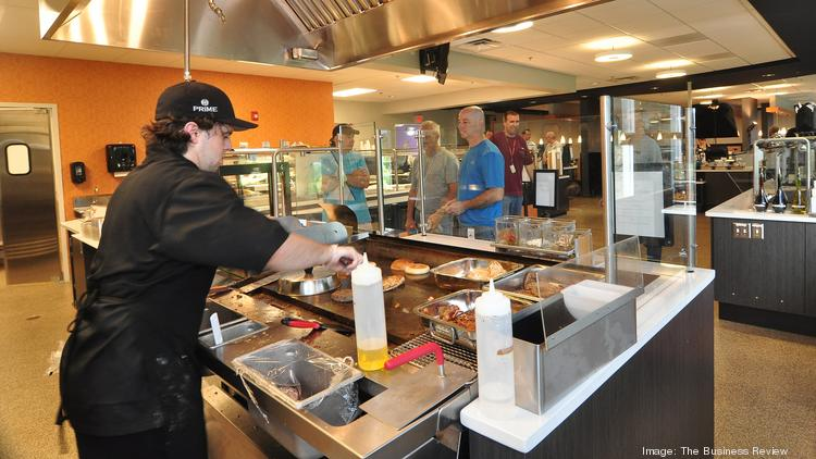 Saratoga Restaurant Equipment Sales Is Growing Its Business