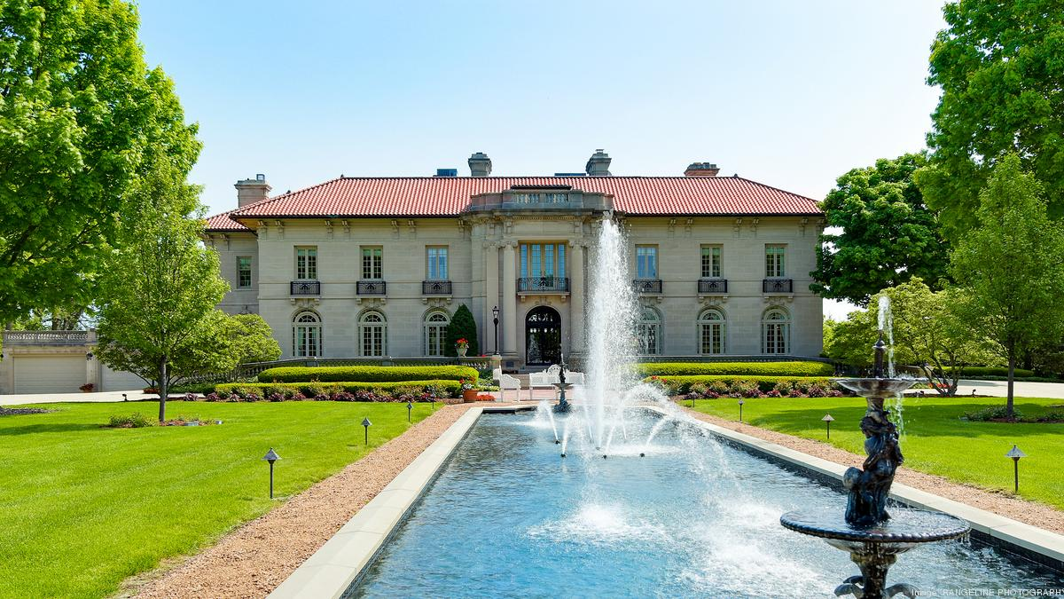 Historic Herman and Claudia Uihlein lakefront estate on sale block for $6.95 million: Open House - Milwaukee Business Journal