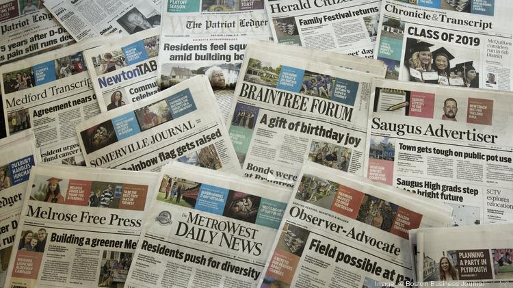 Executive turnover, high-interest debt to be part of Gannett