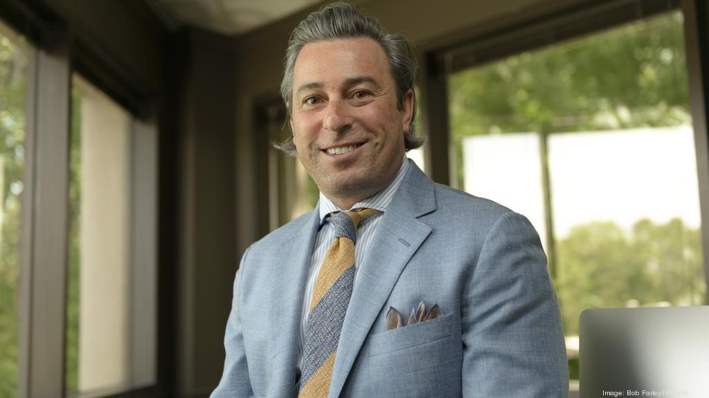 Inside Atlas Senior Living: How Scott Goldberg is taking charge