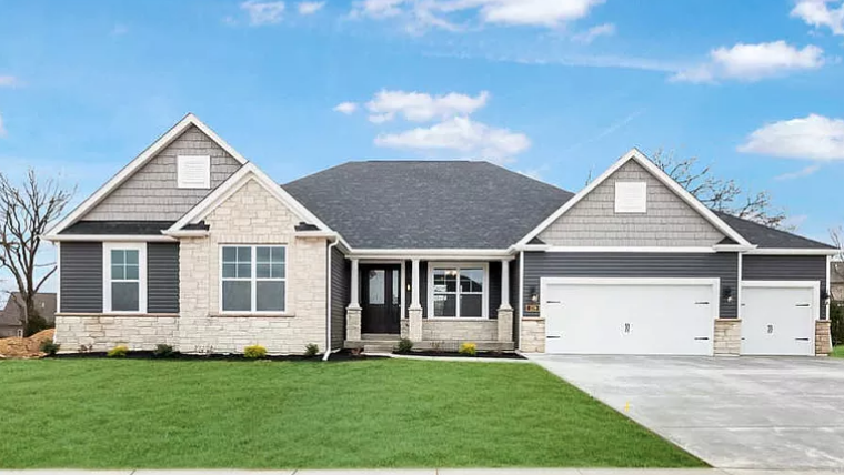 On the market: The most expensive homes in O'Fallon