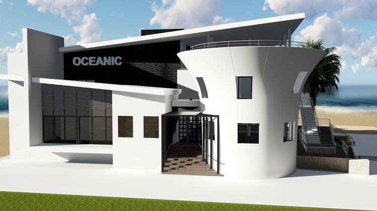 Oceanic Restaurant To Open First Florida Location In Pompano
