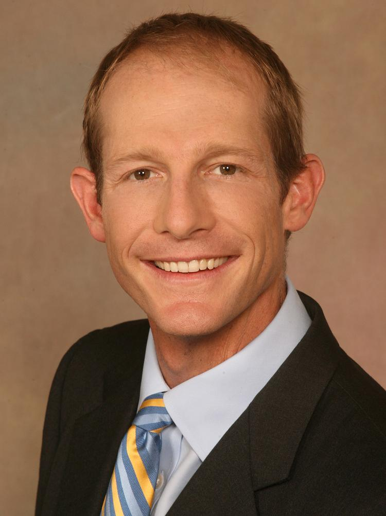 Paul Kaseburg, chief investment officer for San Diego-based MG Properties Group.