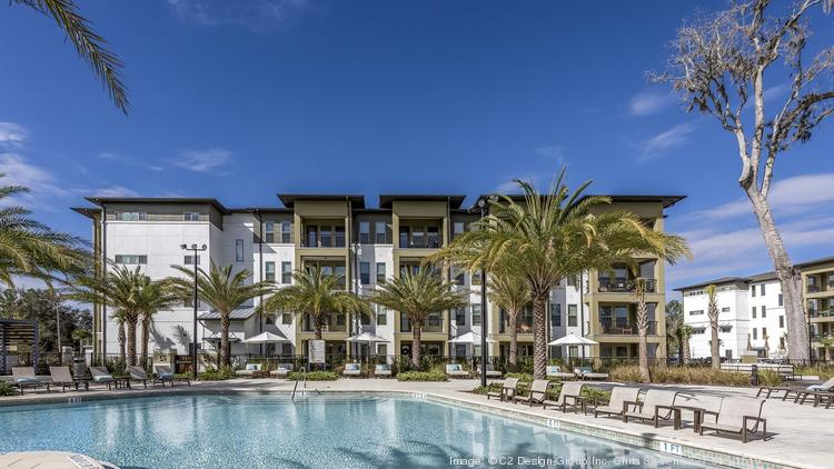 Steele Creek Apartments Sold For Record 63 4 Million