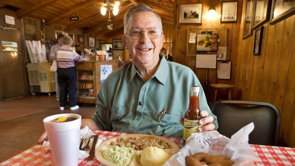 For Sale: Iconic eastern N.C. barbecue business
