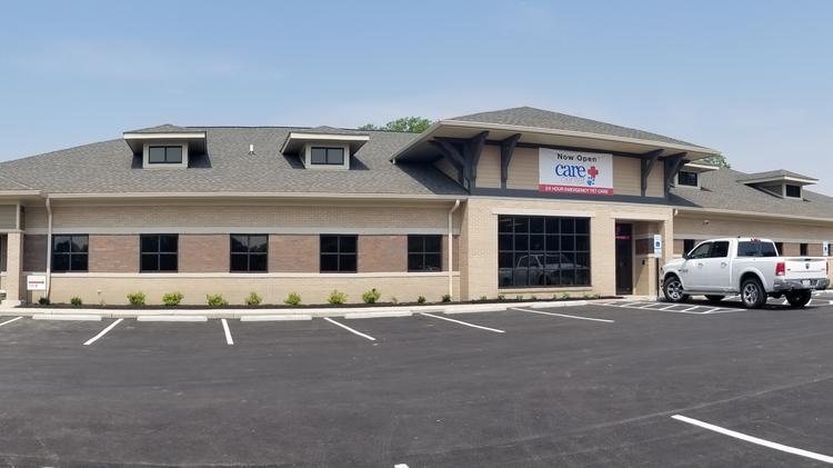 Dayton Care Center opens new location - Dayton Business Journal