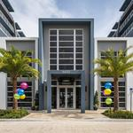 Inside the first waterfront apartment complex in Miami's Blue Lagoon (Photos)