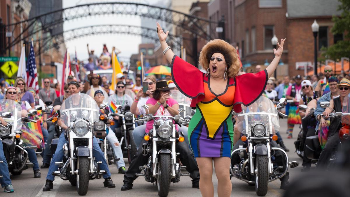 Columbus Pride parade, festival postponed due to Covid-19 ...