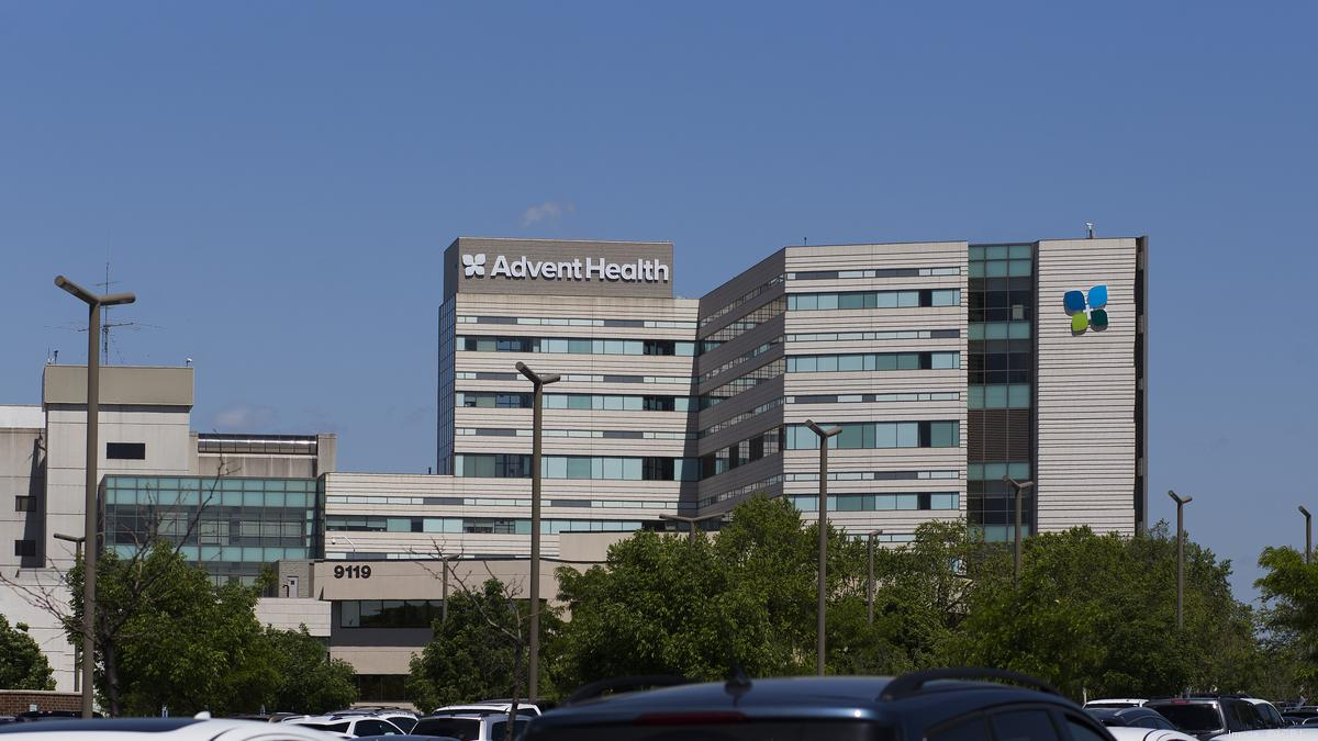 Cover Story: AdventHealth Shawnee Mission targets JoCo ...