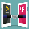 Sprint, T-Mobile agree on new merger terms