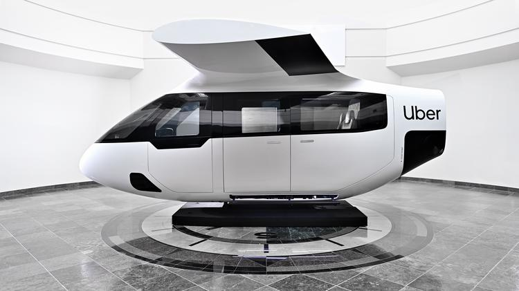 Honeywell Aerospace partnering with several air taxi developers for