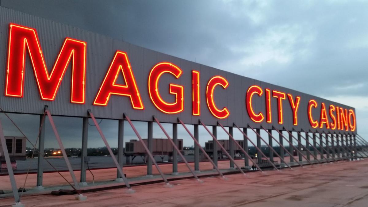 Magic Casino Bad Driburg