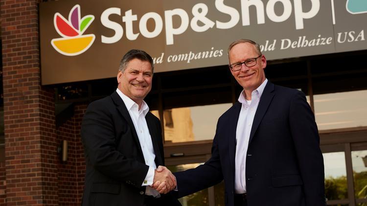 Stop & Shop parent Ahold Delhaize USA names Gordon Reid new