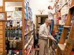 Shut out by shoe giants, 'mom and pop' stores feel pinched
