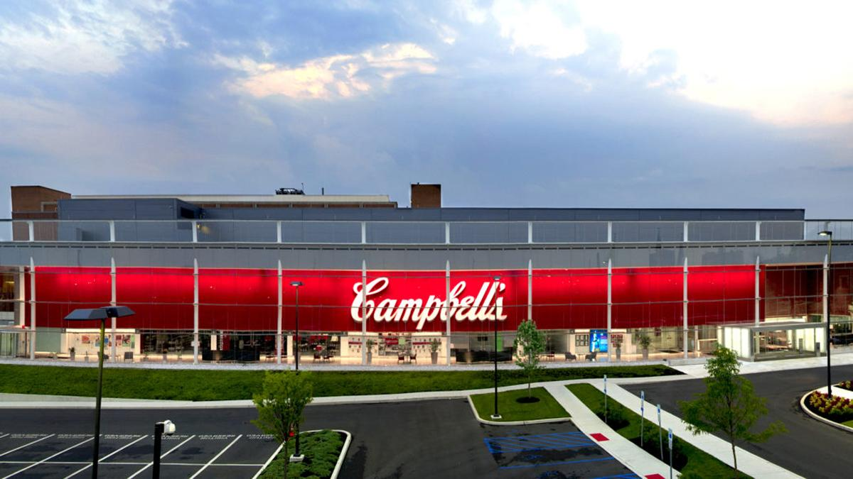 Campbell Soup Co  eliminates Philadelphia, South Jersey positions as