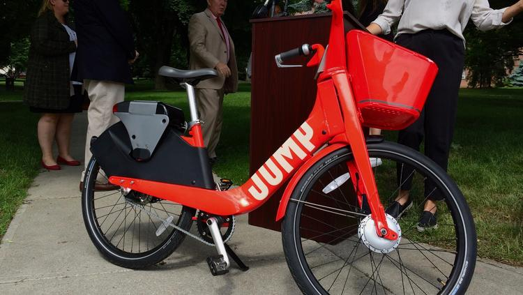 New York lawmakers agree to allow electric bikes and