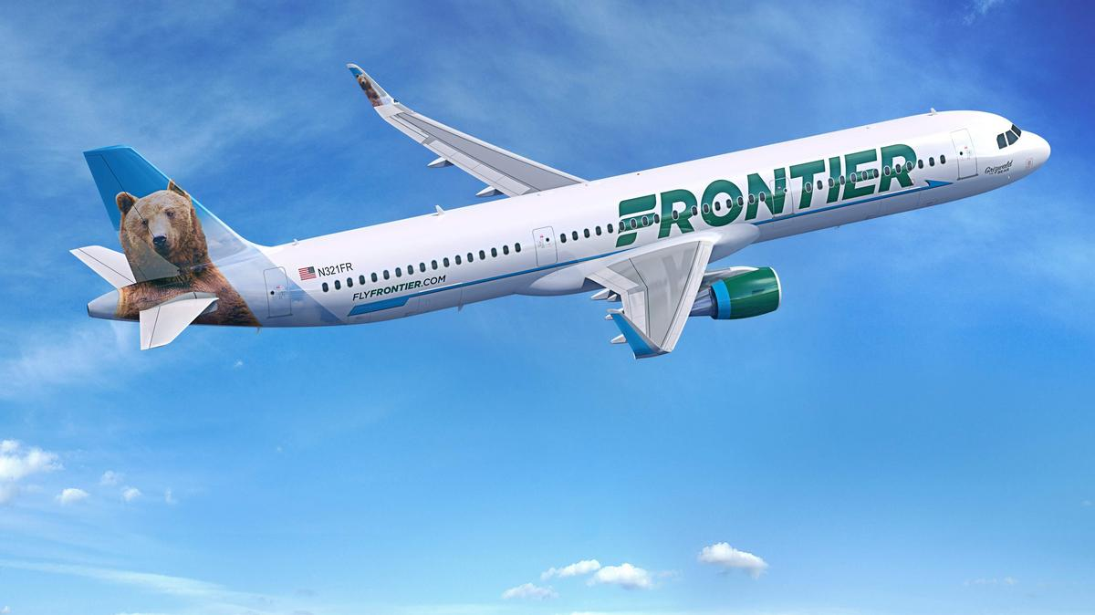 frontier airlines sets sights on hawaii pacific business news frontier airlines sets sights on hawaii
