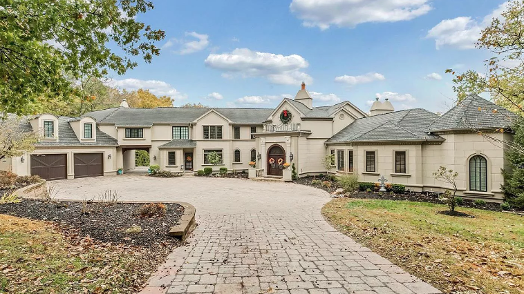 On the market: The most expensive homes in Fenton