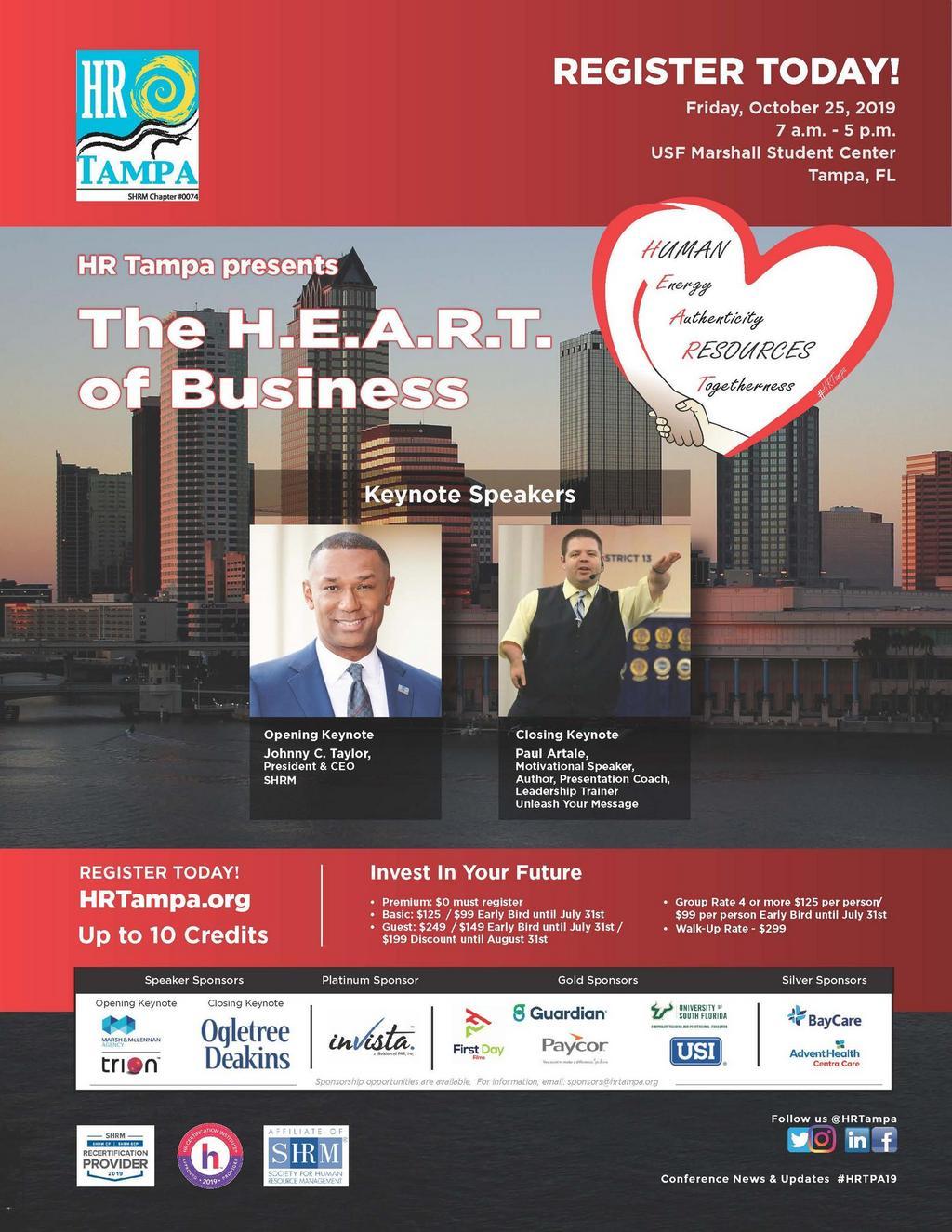 Calendar For December 2020 Tampa Bay Events Tampa Bay Business Events Calendar   Tampa Bay Business Journal