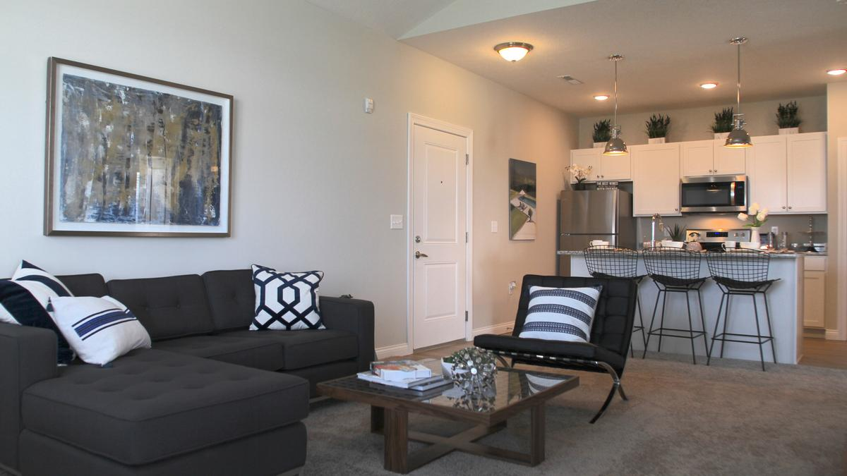 Fifth image of Shottenstein Real Estate Group with Schottenstein Real Estate Group shows off 300-unit ...