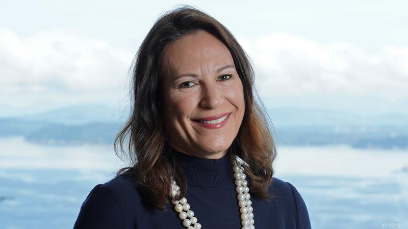 New Wells Fargo market Laura MacNeil executive will guide