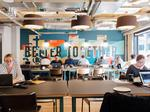 WeWork to open first location in St. Louis