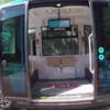 It's official: Driverless shuttle carrying passengers around TSU
