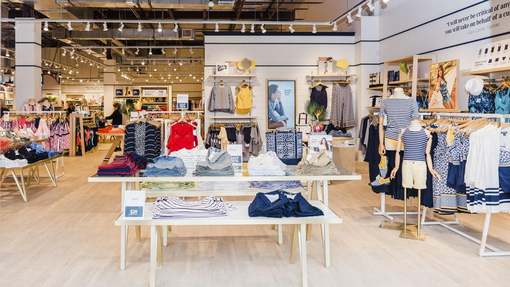 Lands' End to open Rockville store as it frees itself from Sears