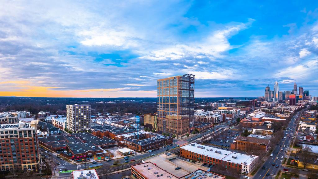 JLL, CBRE and Lincoln Harris top list of local commercial