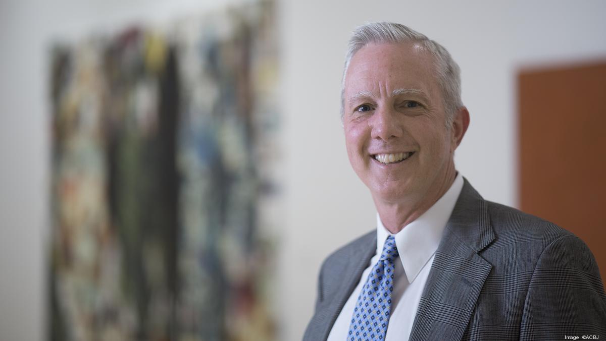 2019 CFO of the Year: Paul Weigel - Kansas City Business Journal