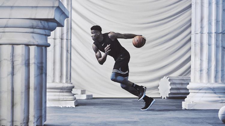 Nike CEO: Antetokounmpo signature shoe