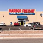California retailer opens in Los Lunas