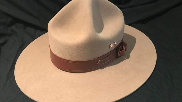 North Texas company produces Canada's Mountie hats