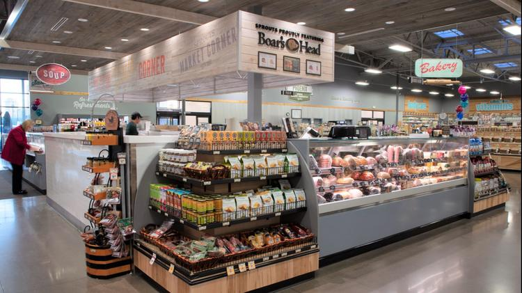Sprouts Farmers Market opens in Bel Air, Maryland