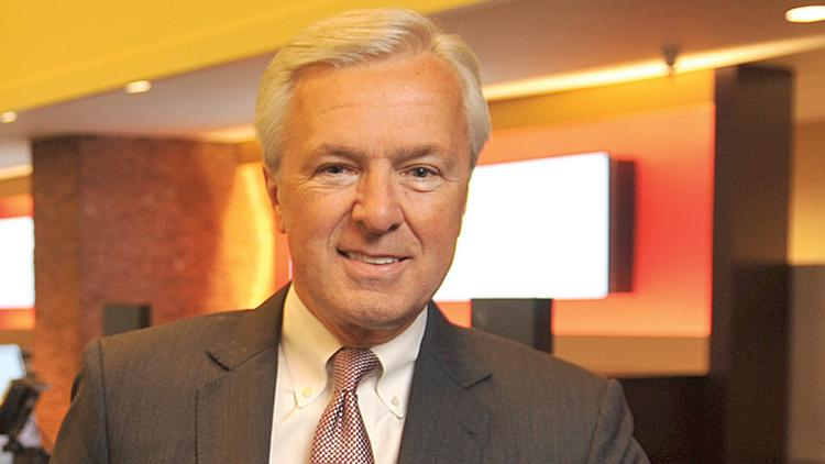 Former Wells Fargo Chairman and CEO John Stumpf reached a regulatory settlement that will bar him from the banking industry for life.