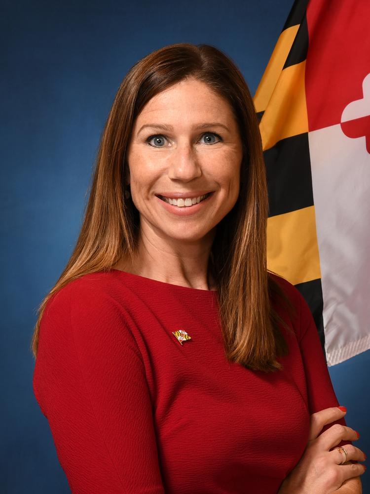 Tiffany Secretary