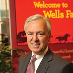 Why Wells Fargo CEO John Stumpf insists on keeping it real