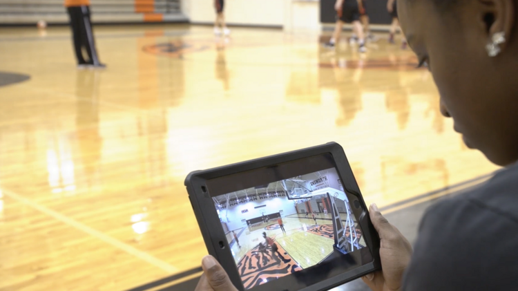 LakePoint Sports partners for PlaySight Interactive's first