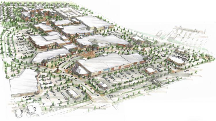 Colerain Avenue proposals include Northgate Mall