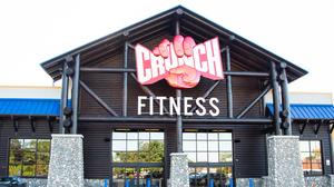 0a49c49e A fully occupied, NNN leased freestanding retail building – currently  occupied by franchised fitness chain