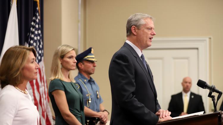 Massachusetts revokes background clearances for 9 ride-hailing