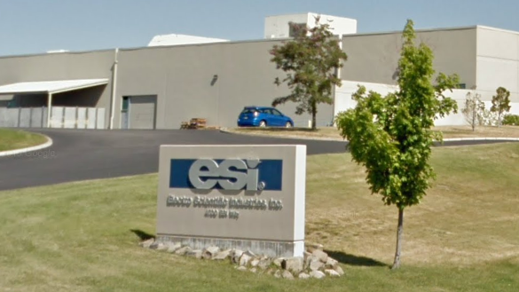 MKS Instruments-owned ESI seeks a new HQ in Beaverton