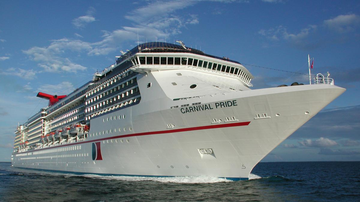 Cruise From Baltimore 2020.Carnival Adds Seven Baltimore To Bermuda Cruises In 2020