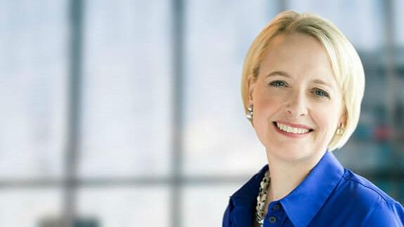 Julie Sweet of Accenture joins ranks of female CEOs - Chicago