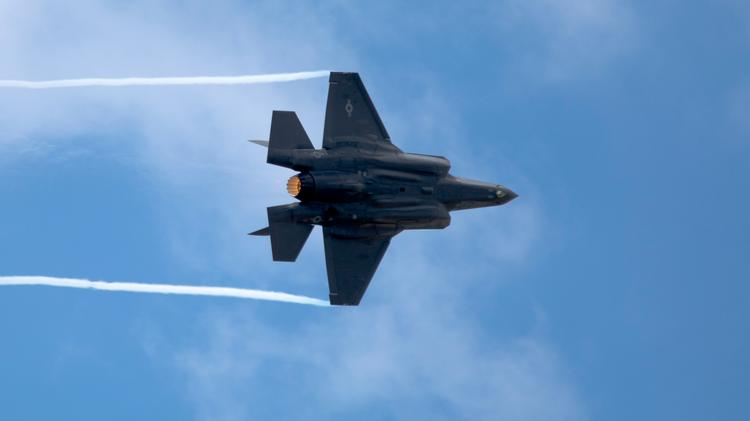 Russian weapon system puts Turkey's place in F-35 program in