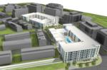 Foulger-Pratt Cos. breaks ground on $111 million Rockville complex