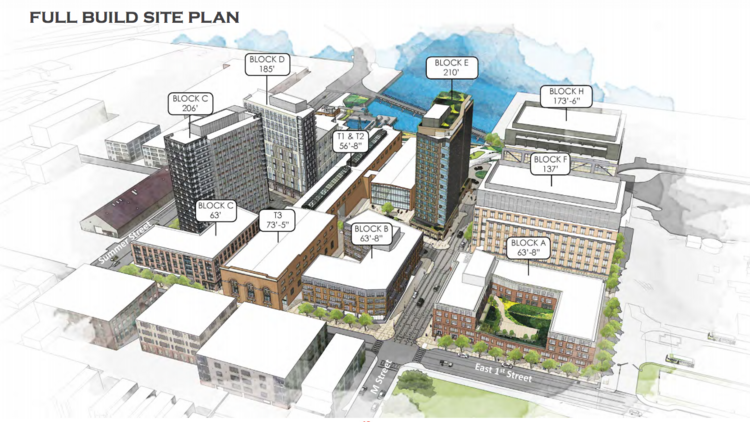 The Neighborhood Effect Boston Review >> Can The South Boston Power Plant Site Include Housing