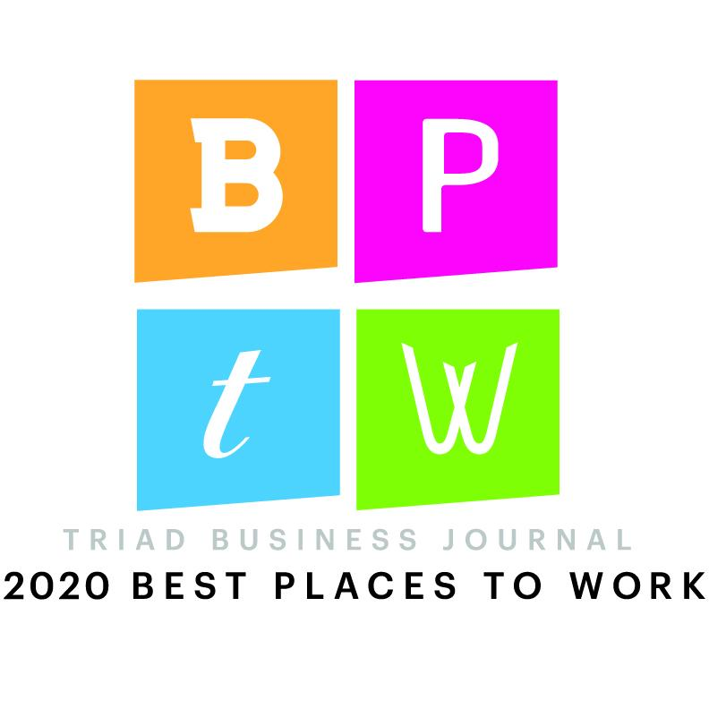 2020 Best Places To Work Best Places to Work 2020 Nominations   Triad Business Journal