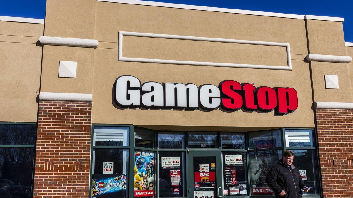 Gamestop Careers Jobs Zippia