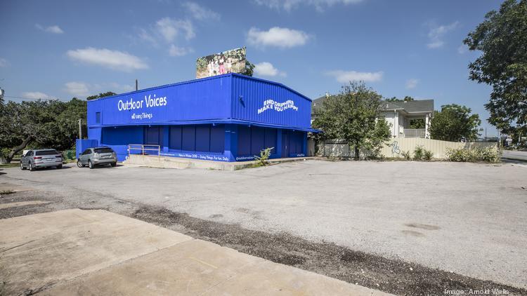 Pawn Shop Austin >> Outdoor Voices To Open Flagship Store In Austin Austin
